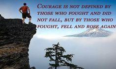 Great Warrior Quotes | Quotes | Motivationalquoteseveryday.com