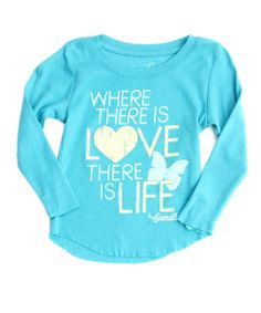 Baby Where there is Love | Peek Kids Clothing
