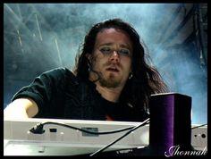 Nightwish, Tuomas III by jhonnah.deviantart.com on @deviantART