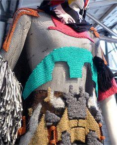 Jenny Postle Knitwear