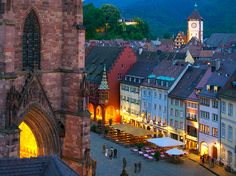 freiburg germany | Freiburg, Germany -- Travel 365 -- National Geographic