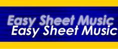 Free sheet music - boogies & blues, etc. Free Printable Sheet Music, Free Sheet Music, Easy Piano Sheet Music, Piano Music, Free Piano Sheets, Music Link, Music Sites, Piano Teaching, Music Classroom
