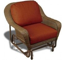 Lexington Club Chair Glider - Call 1-888-265-4695