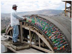 construccion botellas - Buscar con Google