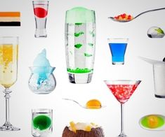 Molecular Mixology Delux Kit. I actually want this for science purposes.