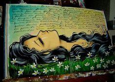 By Adriana Almanza-lea loves