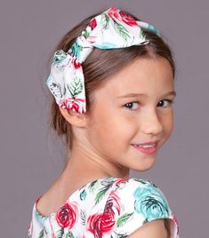 BENTITA CU FUNDA DIN BUMBAC INFLORAT Special Occasion, Girls Dresses, Fashion, Moda, Dresses Of Girls, Little Girl Dresses, Fasion, Trendy Fashion, La Mode