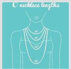 Origami Owl Chain Sizes