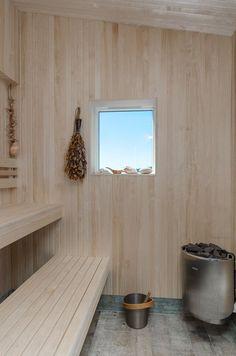 swedish boathouse sauna / via gardenista Swedish Sauna, Finnish Sauna, Scandinavian Saunas, Sauna Design, Design Design, Portable Sauna, Natural Swimming Pools, Natural Pools, Spa Interior