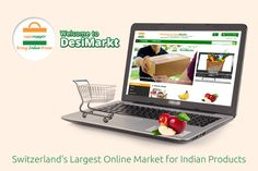 Buy Quality Indian Grocery in Zurich. You can shop from a wide range of Indian Groceries at Desimarkt. Indian Grocery Store, Zurich, Online Marketing, Switzerland, Free Delivery, Range, Stuff To Buy, Shopping, Native Americans