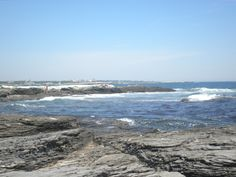 Brenton Beach Rhode Island