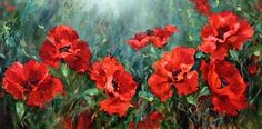SP Lava Red Poppies 24X48 studio peek 2.jpg
