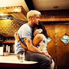 The Place Beyond The Pines Production design by Inbel Weinberg