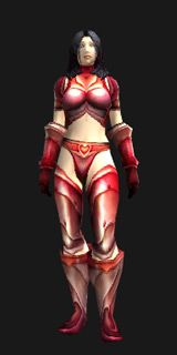 Bloodscale Plate - Transmog Set - World of Warcraft & Bandit Garb - Transmog Set - World of Warcraft | wow stuff ...