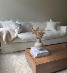 Bedroom Minimalist, Minimalist Home, Living Room Inspiration, Home Decor Inspiration, Interior Exterior, Home Interior Design, Living Room Decor, Living Spaces, Aesthetic Rooms