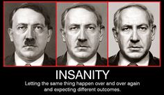 Bibi's Hatred and Fear mongering Goes Viral ~ Alan L. Roland, March 6, 2O15, Veterans Today ~