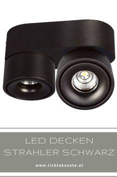 Das Licht in die richtige Richtung leiten, das ist mit dem doppelten LED Deckenspot Lahti möglich. Die 2-flammige Aufbauleuchte mit kippbaren Leuchtenkopf wird an der Decke montiert und ist geeignet für: Wohnzimmer, WC, Diele, Flur, Schlafzimmer, Esszimmer, Kinderzimmer, Küche usw. #spots beleuchtung decke #strahler deckenlampe #strahler decke #strahler deckenbeleuchtung #strahler decke schwarz #strahler flur #led deckenbeleuchtung spot #strahler wohnzimmer #strahler küche #strahler…