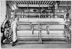Image result for victorian lace manufacturing machinery