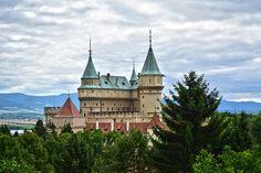 Výsledok vyhľadávania obrázkov pre dopyt bojnicky hrad