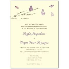 kleinfeldpaper Wedding Invitations Romantic Scrolls