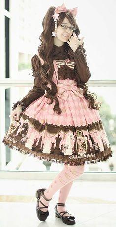Lolita - Baby the Stars Shine Bright
