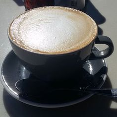 Good Morning world♡ #coffeetime  Have a fabulous day and don't let anyone change that♡ #livelifehappy #travelchatsa