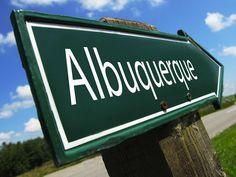 Travel: Chile-ing in Albuquerque