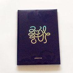 """[NEW] SM TOWN COEX Artium SUM Official SHINee Jonghyun """"She is"""" Postcards Set"""