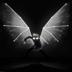 Wings *-*