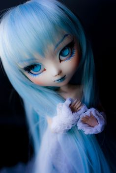 Ice beauty ~ pullip