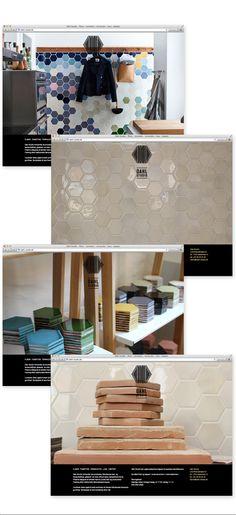 Dahl-studio hjemmeside