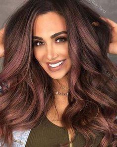 tintes para el las mejores tendencias para tu cabello