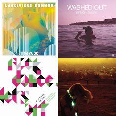 Chillwave, a playlist by 12128274754 on Spotify The best of chillwave