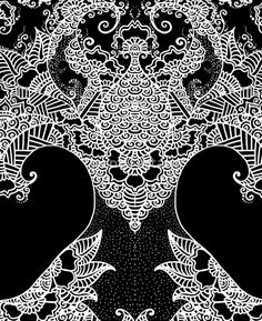 Unity of Halves - Life Tree - Rebirth - Black iPad Cases & Skins  #zen #Lifetree  #Meditation #Halves #oriental  #Yoga #Indian #Rebirth #BlackWhite #Paisleydrawing #redbubble #magictree #artprint #zentangle #GrandTartaria #iPadCase  https://www.redbubble.com/people/grandtartaria/works/30201175-unity-of-halves-life-tree-rebirth-black?asc=u&p=ipad-case