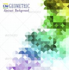 Multicolored Mosaic Background #GraphicRiver Vector illustration. It is created in the CorelDraw program. It is edited in the Adobe Illustrator program. It is kept in illustrator eps version 10. The file can be edited in any program of vector graphics. The size of the file can be increased till any size without quality loss Created: 3 December 13 Graphics Files Included: JPG Image #Vector EPS #AI Illustrator Layered: Yes Minimum Adobe CS Version: CS Tags abstract #backgrounds #beauty #bright…