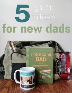 New Daddy Kit - DoyleDispatch.com | Gift Ideas | Pinterest