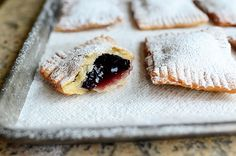 Fried Pies by Ree Drummond / The Pioneer Woman