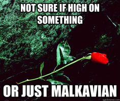 Malkavian! Definitely Malkavian!!!