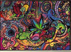 I love bright colors!