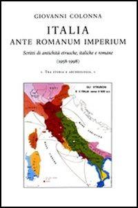 Prezzi e Sconti: #Italia ante romanum imperium. scritti di edito da Ist. editoriali  ad Euro 1402.50 in #Libro #Storia e archeologia