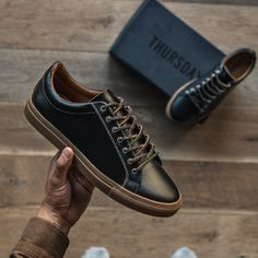 Dark Brown Leather, Leather And Lace, Rugged Look, Shoe Boots, Shoes, Footwear, Louis Vuitton, Mens Fashion, Sneakers
