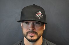 Boneyards Bloody Blend - New ERA 9 Fifty snapback hat, $19.99 (http://www.boneyardbloody.com/new-era-9-fifty-snapback-hat/)