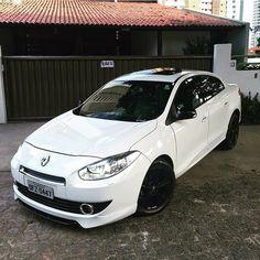 #Renault Fluence