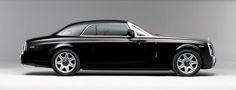 Rolls-Royce Phantom Coupe Mirage