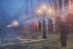 Venezia, Piazza San Marco di @julia_zba