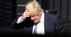 Boris Johnson ordered to share 115-room mansion with Brexit ministers in Tory timeshare