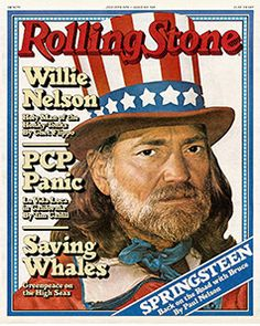 Go back to 1978 with Rolling Stone's Cover Wall. See every magazine cover from the year 1978 and get a glimpse of history.