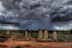 silverton, nsw, australia