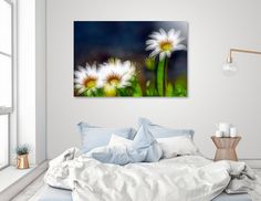 Discover «Tall Order», Limited Edition Acrylic Glass Print by Glink - From $75 - Curioos