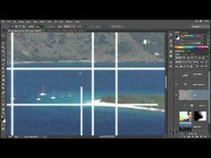 Deke's Techniques by Deke McClelland: Photoshop: Upsampling a Layered Composition tutorial